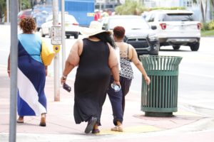 Obesity is a symptom of insulin resistance